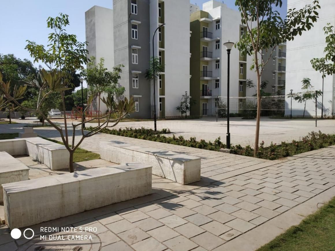 Building Image of 375 Sq.ft 1 RK Apartment for rent in Boisar for 3500