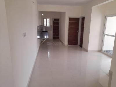 Gallery Cover Image of 1505 Sq.ft 3 BHK Apartment for buy in Kuvempunagar for 9200000