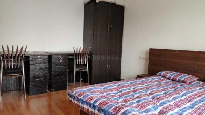 Gallery Cover Image of 900 Sq.ft 2 BHK Apartment for rent in Thane West for 27500