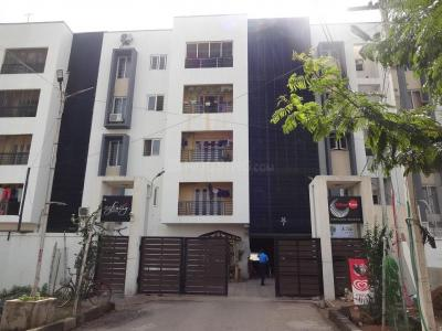 Gallery Cover Image of 927 Sq.ft 2 BHK Apartment for buy in Porur for 5000000