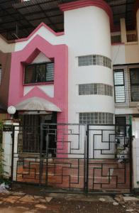 Gallery Cover Image of 1200 Sq.ft 2 BHK Villa for buy in Parsi Colony for 10000000