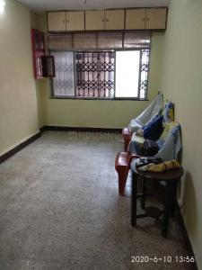 Gallery Cover Image of 550 Sq.ft 1 RK Apartment for rent in Dombivli East for 6500