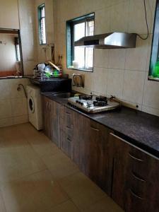 Kitchen Image of Laratan in Baner
