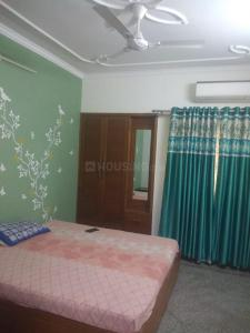 Gallery Cover Image of 1800 Sq.ft 3 BHK Apartment for rent in Manglik Appartment, Sector 6 Dwarka for 26000