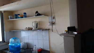 Gallery Cover Image of 310 Sq.ft 1 RK Independent Floor for rent in Andheri West for 4500