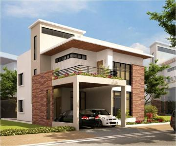 Gallery Cover Image of 1257 Sq.ft 3 BHK Independent House for buy in Whitefield for 5623000