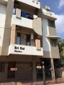 Gallery Cover Image of 917 Sq.ft 2 BHK Apartment for buy in Thoraipakkam for 5195000