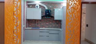 Gallery Cover Image of 1800 Sq.ft 3 BHK Independent Floor for rent in Palam Vihar for 35000