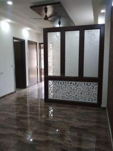 Gallery Cover Image of 600 Sq.ft 1 BHK Independent Floor for buy in Niti Khand for 2300000