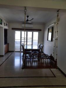 Gallery Cover Image of 2098 Sq.ft 3 BHK Apartment for rent in Nungambakkam for 53000