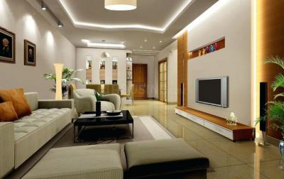 Gallery Cover Image of 1425 Sq.ft 3 BHK Apartment for rent in Kalyan West for 18000