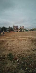 Gallery Cover Image of  Sq.ft Residential Plot for buy in Ramamurthy Nagar for 7440000