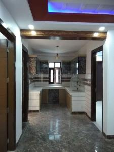 Gallery Cover Image of 760 Sq.ft 3 BHK Independent Floor for buy in Uttam Nagar for 3560000