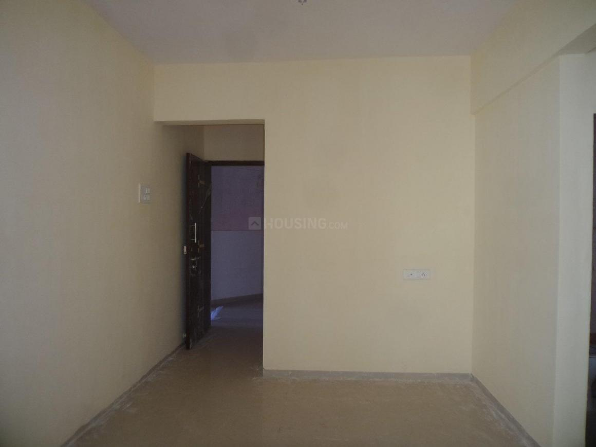 Bedroom Image of 435 Sq.ft 1 RK Apartment for buy in Karjat for 1000500