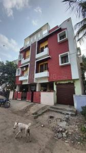 Gallery Cover Image of 713 Sq.ft 2 BHK Independent Floor for buy in Anakaputhur for 2923300