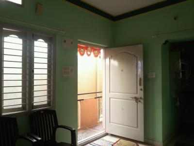 Gallery Cover Image of 600 Sq.ft 1 BHK Independent Floor for rent in Banashankari for 8500