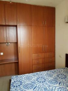 Gallery Cover Image of 1860 Sq.ft 3 BHK Apartment for rent in Sector 48 for 47000