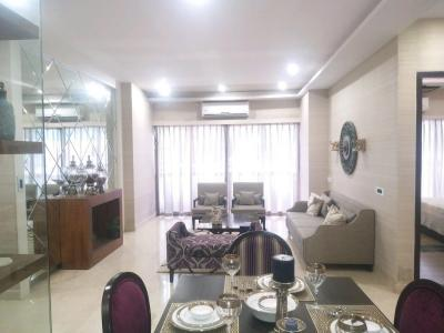 Gallery Cover Image of 1700 Sq.ft 3.5 BHK Apartment for buy in Goregaon West for 36000000