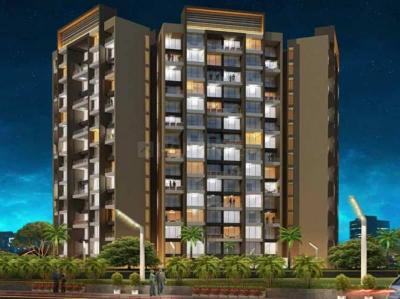 Gallery Cover Image of 1080 Sq.ft 2 BHK Apartment for buy in Uran for 7000000