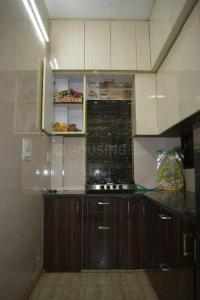 Kitchen Image of PG 5861699 Tilak Nagar in Tilak Nagar