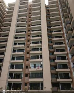 Gallery Cover Image of 1500 Sq.ft 2 BHK Apartment for rent in sector 5, Sohna for 15000