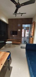 Gallery Cover Image of 760 Sq.ft 1 BHK Apartment for buy in Kalamboli for 5100000