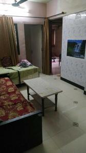 Bedroom Image of PG 4272228 Belapur Cbd in Belapur CBD