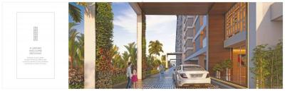 Gallery Cover Image of 1050 Sq.ft 2 BHK Apartment for buy in Majestique Ephelia Phase 1, Kondhwa for 7600000