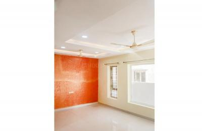 Gallery Cover Image of 1000 Sq.ft 4 BHK Independent House for rent in Attapur for 36000