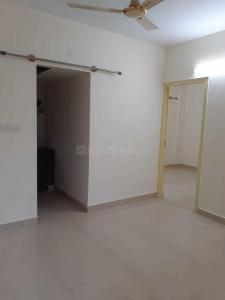 Gallery Cover Image of 635 Sq.ft 1 BHK Apartment for rent in Banaswadi for 13000
