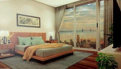 Gallery Cover Image of 970 Sq.ft 3 BHK Apartment for buy in Akanksha, Dadar West for 47000000