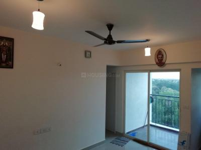 Gallery Cover Image of 656 Sq.ft 2 BHK Apartment for rent in Thattanahalli for 8500