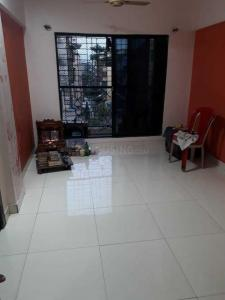 Gallery Cover Image of 480 Sq.ft 1 BHK Apartment for rent in Sanpada for 16000