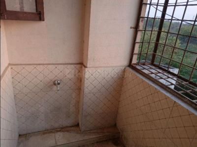 Balcony Image of 600 Sq.ft 1 BHK Apartment for buy in Sri Srinivasa Apartments, Kothapet for 2500000