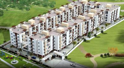 Gallery Cover Image of 599 Sq.ft 1 BHK Apartment for buy in Ambattur for 2400000