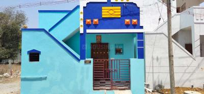 Gallery Cover Image of 550 Sq.ft 1 BHK Independent House for buy in Veppampattu for 1500000