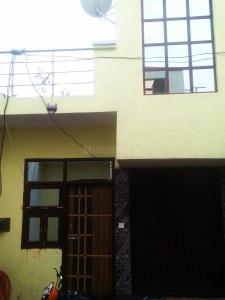 Gallery Cover Image of 550 Sq.ft 1 BHK Villa for buy in Crossings Republik for 1750000