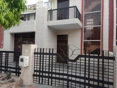 Gallery Cover Image of 1850 Sq.ft 2 BHK Villa for buy in Raman Reiti for 4200000
