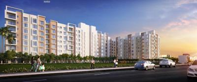 Gallery Cover Image of 987 Sq.ft 2 BHK Apartment for buy in Madhyamgram for 3406137