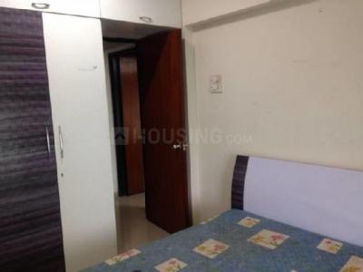 Gallery Cover Image of 665 Sq.ft 1 BHK Apartment for rent in Borivali East for 20000