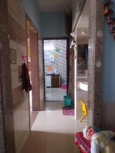 Gallery Cover Image of 660 Sq.ft 1 BHK Apartment for buy in Mangeshi Mangeshi Shrushti II, Kalyan West for 4500000