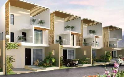 Gallery Cover Image of 2400 Sq.ft 3 BHK Independent House for buy in Valasaravakkam for 19500000