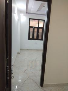 Gallery Cover Image of 600 Sq.ft 1 BHK Independent Floor for rent in Hari Nagar for 10000