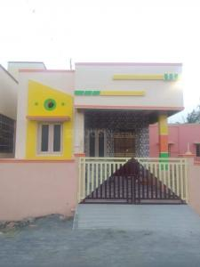 Gallery Cover Image of 900 Sq.ft 2 BHK Independent House for buy in Anakaputhur for 4500000