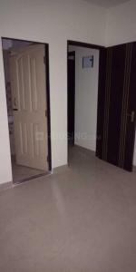 Gallery Cover Image of 1250 Sq.ft 2 BHK Apartment for rent in Geo Seawood Harmony, Ulwe for 12000
