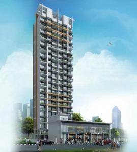 Gallery Cover Image of 1626 Sq.ft 3 BHK Apartment for rent in Kharghar for 30000