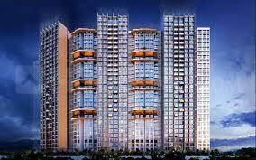 Gallery Cover Image of 1273 Sq.ft 3 BHK Apartment for buy in Powai for 29000000