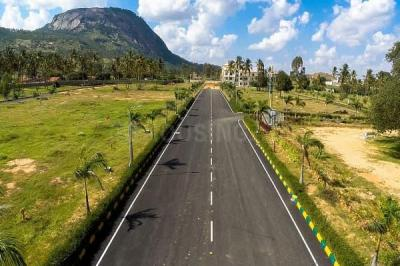 1200 Sq.ft Residential Plot for Sale in Chikkanagamangala, Bangalore