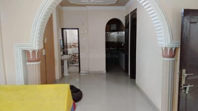 Gallery Cover Image of 700 Sq.ft 2 BHK Independent House for rent in RIICO Industrial Area for 10000