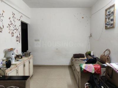 Gallery Cover Image of 800 Sq.ft 2 BHK Apartment for rent in Kopar Khairane for 21000
